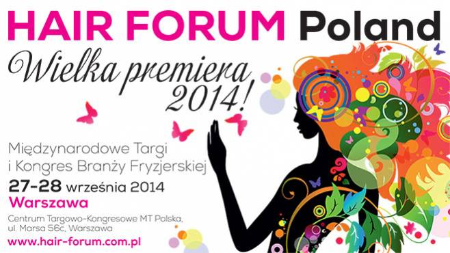 Hair Forum Poland 2014