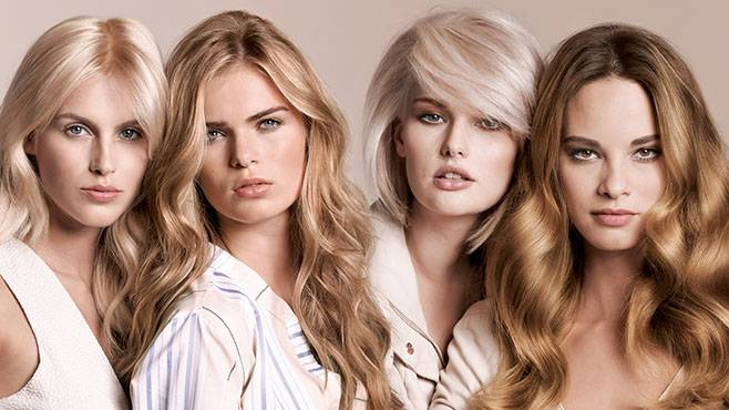 goldwell we love blonde