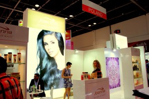 Dubai targi beautyworld 12