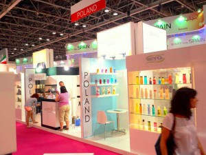 Dubai targi beautyworld 13
