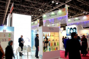 Dubai targi beautyworld 14