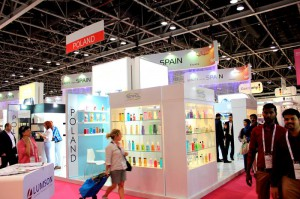 Dubai targi beautyworld 15