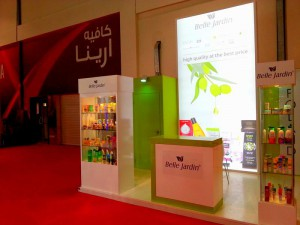 Beautyworld Middle East 2