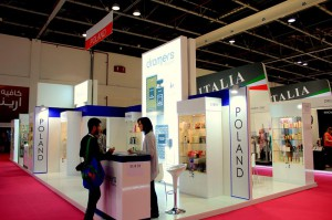 Dubai targi beautyworld 9
