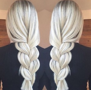 olaplex blond