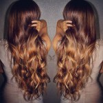 black-top-color-sombre-to-brown-color-for-sombre-curly-long-fuller-hair-looks